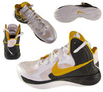 (371)- NIKE ZOOM HYPERFUSE HIT - R. 40
