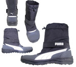 (342)- PUMA GRIP X JUNIOR - R. 37,5