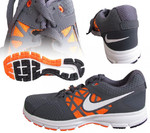 (189)-NIKE AIR RELENTLESS -R.44 - WYS. 0 ZŁ !