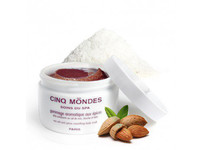 CINQ MONDES -AROMATIC SCRUB WITH SPICES