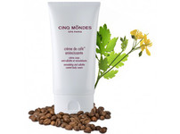 CINQ MONDES -SLIMMING COFFEE CREAM